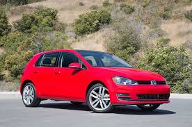 2017 volkswagen golf reviews and rating motor trend