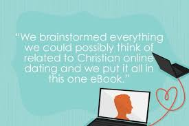 The Ultimate Guide for Christian Online Dating