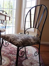 Dining Room Chair Seat Slipcovers Diy By Design Recovering Dining Chairs