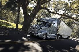 new volvo trucks for sale cost of ownership volvo vnl top ten