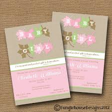 fall baby shower invitation diy printable baby invite
