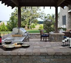 outdoor kitchen cost ultimate pricing guide install it direct