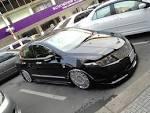 Honda City ดำๆ หล่อๆ | Honda City แต่ง | รถ
