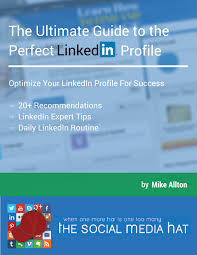 Resume Profile Section Examples by The Complete Guide To The Perfect Linkedin Profile