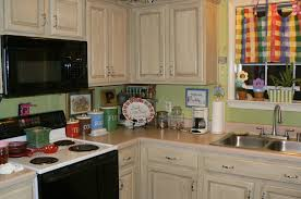 How To Remodel Old Kitchen Cabinets Remodeling Painting Old Kitchen Cabinets Before And After U2014 Decor