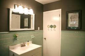 Painting Bathroom by 16 Brown Tile Bathroom Paint Electrohome Info