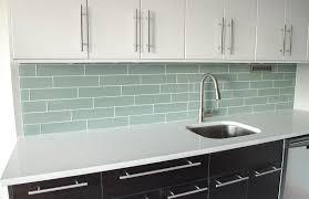 imposing kitchen glass tile backsplash image inspirations white