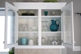 Glass Door For Kitchen Cabinets Photo Design Ideas How To - Kitchen cabinet with glass doors