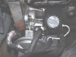 Dodge Ram 93 - removing power steering pump and vacuum pump 89 dodge diesel