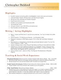 Resume Cover Letter Sample London     BONP what