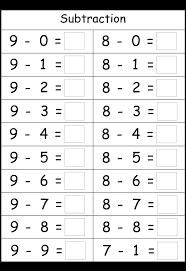 Decimal Addition Worksheets Kindergarten Math Worksheets Addition And Subtraction Kelpies