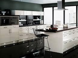 Black Kitchen Designs Photos Black And White Kitchen Kitchens Pinterest Kitchen Images