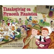 The History Of Thanksgiving Video The First Thanksgiving Books For Kids 30 Days Of Thanks