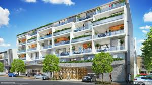 Apartment Building Landscaping Ideas Small Gardens On Terraces T - Apartment building design