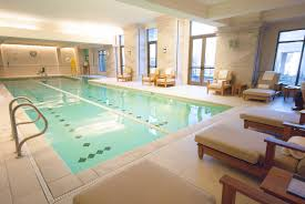 In Door Pool by Make A Splash At These Indoor Pools