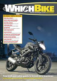 which bike may june 2016 by mortons media group ltd issuu