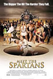 The Spartan 300 ขุนพลป่วนสะท้านโลก
