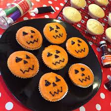Halloween Cakes Easy by Spooky Halloween Fairy Cakes Dear Mummy Blog