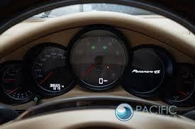 Porsche Boxster Trunk - trunk lid liftgate power close control module 4h0959107s porsche