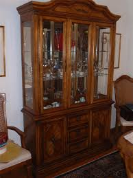 stanley furniture china cabinet bar cabinet