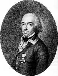 Johann Gabriel Chasteler de Courcelles