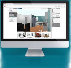 free interior design cad opun planner