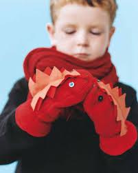 thanksgiving crafts for 5 year olds felt crafts martha stewart