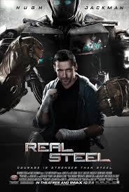 ดูหนัง Real Steel ศึกหุ่นเหล็กกำปั้นถล่มปฐพี