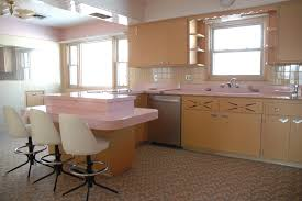 1950 Kitchen Cabinets 20 Charming Midcentury Kitchens Ranked From Virtually Untouched