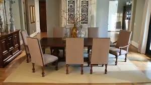 ashley furniture homestore gaylon dining youtube