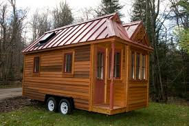Small Houses For Sale New 130 Sf Fencl Tiny House Available For Sale From Tumbleweed Houses