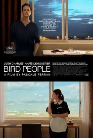Ver Pelicula Bird People