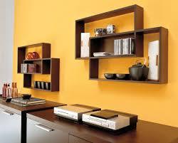 Simple Wall Shelves Design Decor Decorative Wooden Shelves For The Wall Decor Idea Stunning