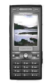 Sony Ericsson K790i Cep Telefonu Hakkında Bilgi