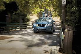 nissan pathfinder new price nissan pathfinder gets new features price hike for 2015my