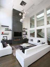 Modern Livingroom Design In Bddcacbcbc - Contemporary family room design