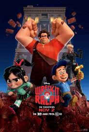 wreckitralph movies wreck ralph movies review