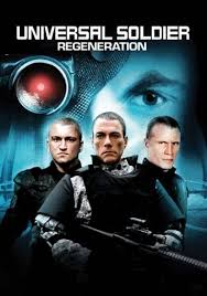 Universal Soldier: Regeneration (2010) izle