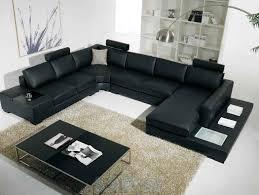 Mid Century Modern Sofa Cheap by Cheap Black Sectional Sofa Tourdecarroll Com