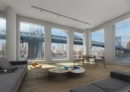 Elite Home Design Brooklyn Sales Open At One John Street Already 1 3 Sold Dumbo Nyc