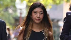 A motive in Lin murders revealed  Robert Xie     s niece Brenda Lin