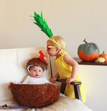 4 Month Halloween Costumes Struck Lightning Baby Costume Daughters Baby Costumes