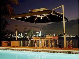 Offset Patio Umbrella by Furniture Offset Umbrellas Offset Cantilever Umbrellas For Home