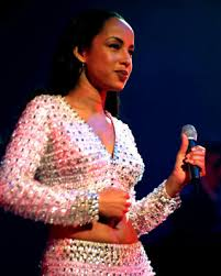 Picture of Sade