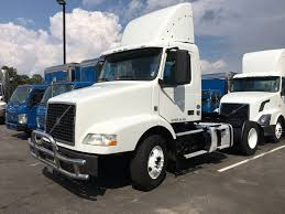 2015 volvo semi for sale volvo single axle daycabs for sale