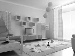 White Home Interiors Unique 40 White Interior Paint Ideas Decorating Inspiration Of