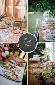 Wedding Reception Buffet Menu Ideas by Probably Wanna Order A Bunch Of Cheap Pizzas For The Kids So They