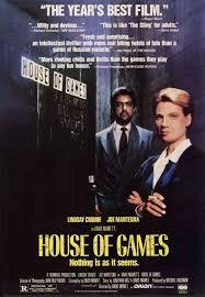 Casa de juegos