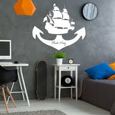 Pirate Decor For Home Compare Prices On Pirate Wall Online Shopping Buy Low Price