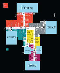 complete list of stores located at la plaza mall a shopping